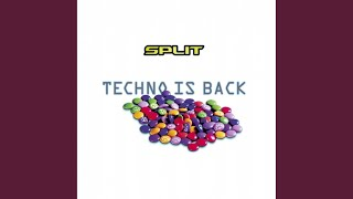 Techno Is Back (Radio Edit)