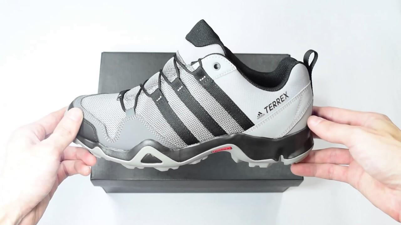 f037f5179158b Pánska športová obuv Adidas Terrex AX2R BB1979 / 2903000 / - YouTube