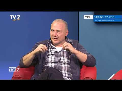 Tv7 con Voi del 15/5/2018 - Social network e rischi (1 di 3)