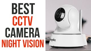 Best cctv camera for night vision