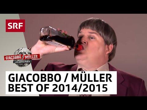 «GiacobboMüller»: Best of 201415