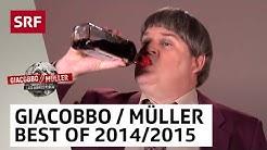 «Giacobbo/Müller»: Best of 2014/15