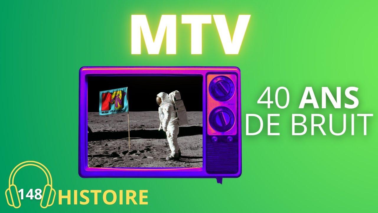 Histoire MTV 40 ans - UCLA 148