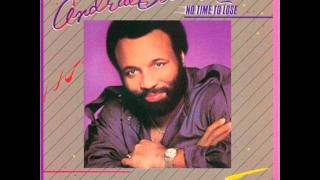 Oh, It is Jesus   Andrae Crouch