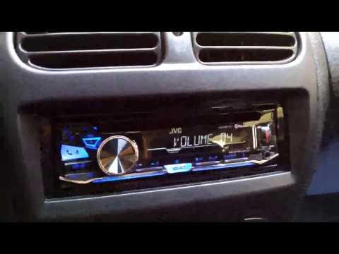 Recensione JVC KD-R 871BT Autoradio 1 DIN Bluetooth Vivavoce USB MP3