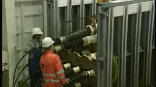 Video Alcatel Undersea Systems(Прокладка кабелей по дну., 2010-03-13T22:06:10.000Z)