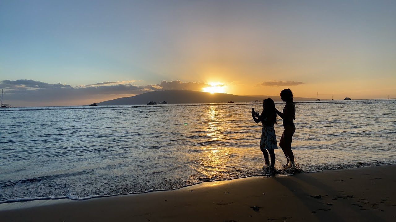 Hawaii Vacation 2021