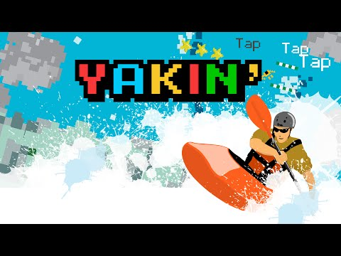 Yakin' - official game trailer