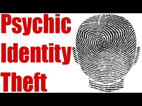 Psychic Identity Theft