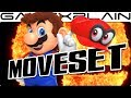 Its Cappy Time! Why Mario Needs Cappy in Super Smash Bros. Switch (Moveset Speculation)