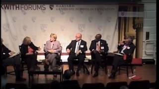 Educational Opportunity and Changing Demographics Askwith Forum