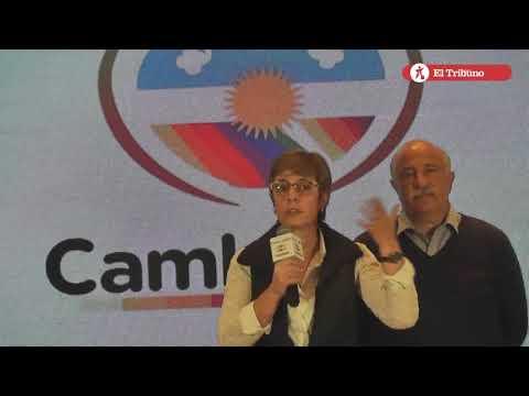 Paso 2017 - Gran triunfo de Cambiemos en Jujuy