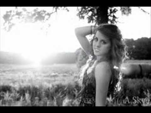 Never Gone - Angie Miller Lyrics ( Full Song )