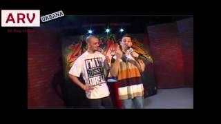 ST и Чен про Павла Волю и Филипа Киркорова, Купэ и Басту, на #ARV (All Rap Video)