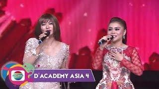 TAK DISANGKA! Wani Kayrie, Malaysia Fasih Duet Bersama Inul Lagu Bojo Galak!! | DA ASIA 4 Mp3