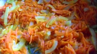 Рецепт салата  Салат Обжорка