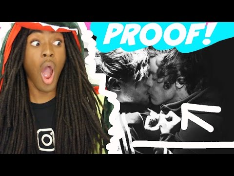 Why Larry Stylinson is real  Top 10 Proof