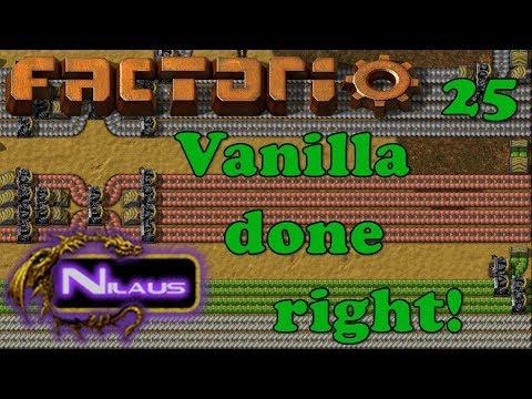 Factorio - Vanilla done right - E25 - High Tech Science
