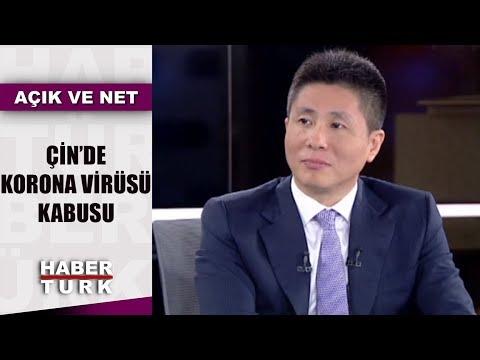 Çin korona virüsü aşısını buldu mu? Çin İstanbul Başkonsolosu anlatıyor