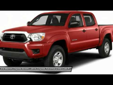 2014 TOYOTA TACOMA Anderson, IN 680203