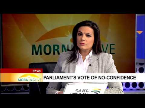 Analysis: Parliament's vote of no-confidence 2