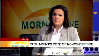 Analysis: Parliament's vote of no-confidence 2 thumbnail