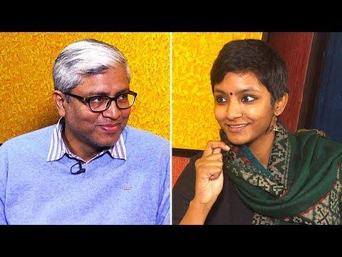 The Spokesperson's Take: Meet AAP's Ashutosh