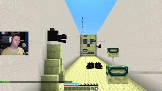 TWÓRCA TEJ MAPY MNIE NIENAWIDZI!   Minecraft Mapy od Widzów   Vertez