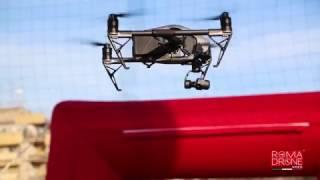 Roma Drone Campus - 21 febbraio 2017 pomeriggio