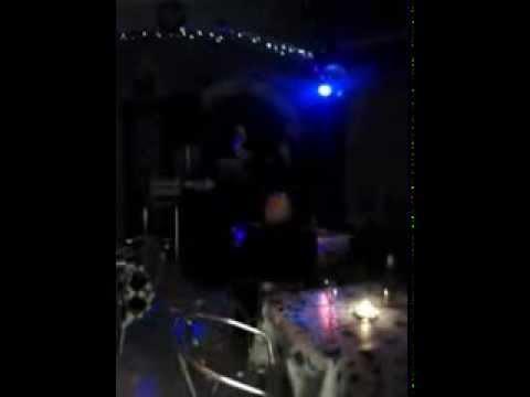 serata karaoke al due di coppe a rignano flaminio
