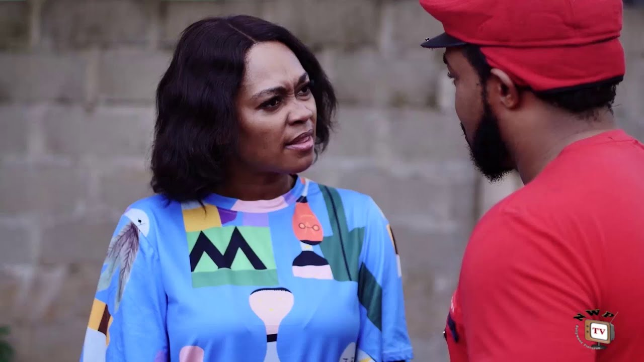 Download SECRET OF WEALTH 5&6 TEASER(Trending New Movie HD) 2021 Latest Nigerian Nollywood New Nigerian Movie