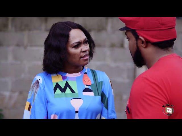 SECRET OF WEALTH 5&6 TEASER(Trending New Movie HD) 2021 Latest Nigerian Nollywood New Nigerian Movie