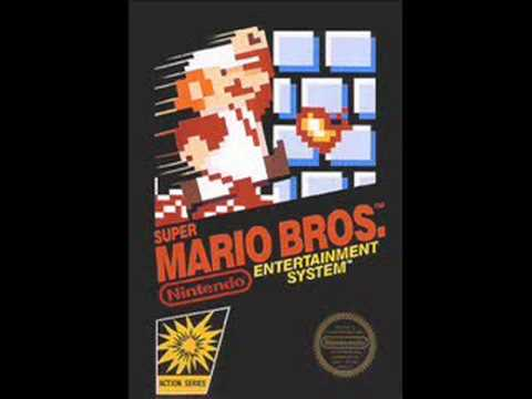 super mario bros you 39 re dead theme youtube. Black Bedroom Furniture Sets. Home Design Ideas
