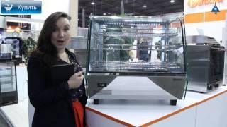 Тепловая витрина Bartscher Deli Plus I(Тепловая витрина Bartscher Deli Plus I - оптовая цена, склад Киев. Компания Электромотор Киев. Контактный телефон 5000888., 2013-11-12T16:28:38.000Z)