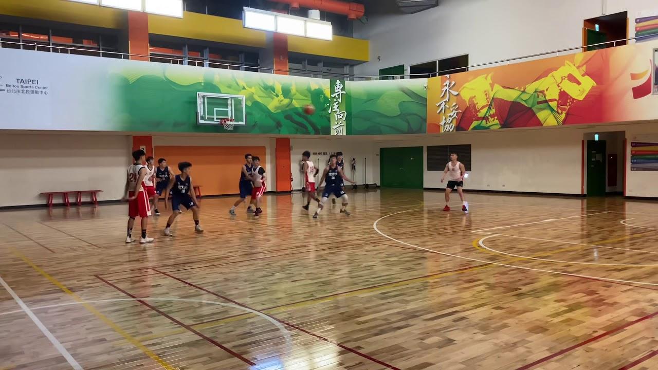 20200602 企管 vs 北市大甲三 09 - YouTube
