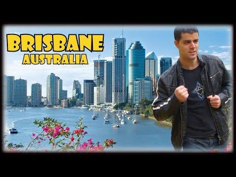 Brisbane, Austrália (Para Estudo, Viagem e Trabalho)