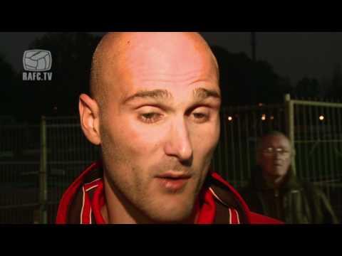 06-11-2011 : R. WS Woluwe - R. Antwerp FC : Karel De Smet