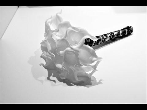 diy-wedding-decoration-tutorial-|-how-to-make-a-callas-lily-bride-bouquet-|-sugarella-sweets-party