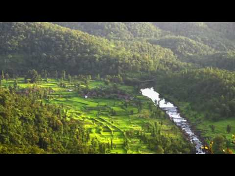 Mangesh Hadawale Family Trek Aug 2015