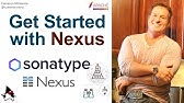 Migrating to Nexus Repository Manager 3 - YouTube