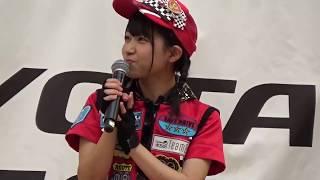TOYOTA GAZOO Racing PARK in 浜松 □ドライバートークショー.