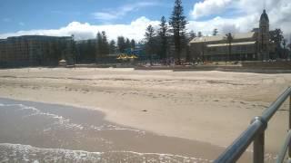 видео Что стоит посмотреть в Аделаиде?