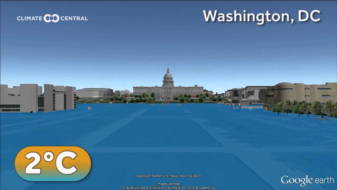 Mapping Choices Washington DC Deutsche YouTube - Washington dc gis map