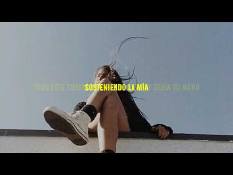 Yellow Days - Your Hand Holding Mine (Sub. Español)