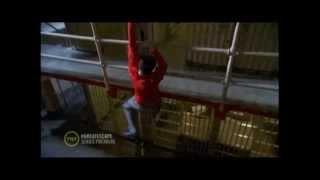 TNTs - The Great Escape - Alcatraz