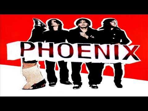 Phoenix - If I Ever Feel Better【HQ】