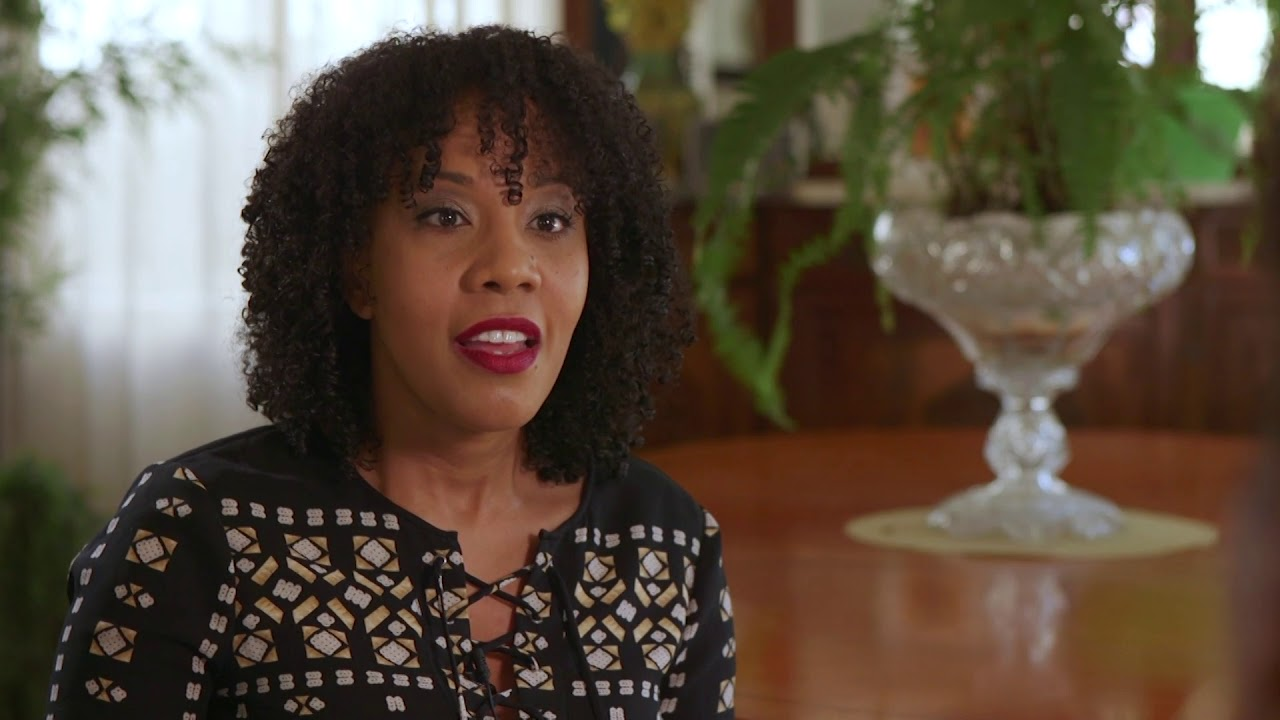 Bonnie Boswell Reports: The African American Business Heritage in Los Angeles - Biddy Mason