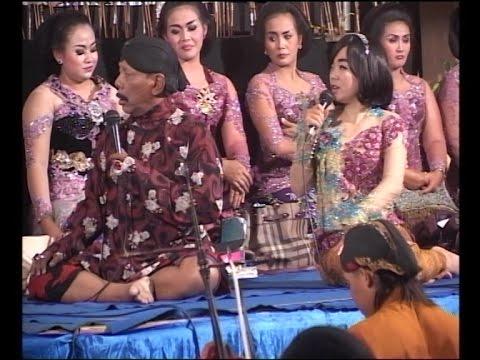 Part-2 Petruk Dadi Ratu Ki Eko Kondho Prisdianto Lawak Menik & Lek Doel RWS