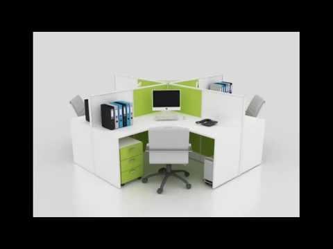 Catalogo de muebles de oficina y modulares dise o de for Muebles de oficina k y v