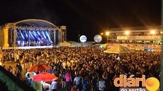 1º Dia da Vaquejada Estrela Park Show em Cajazeiras